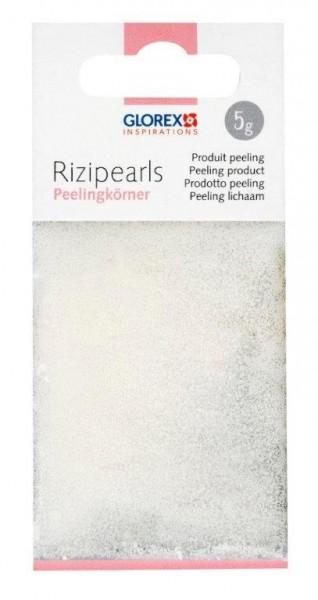 Rizipearls Peelingkörner
