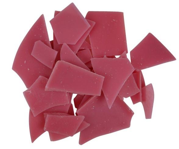 Wachssplitter rosa 200g