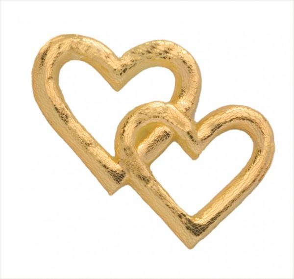 Herzen gold
