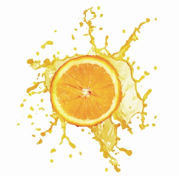 Duft Orange