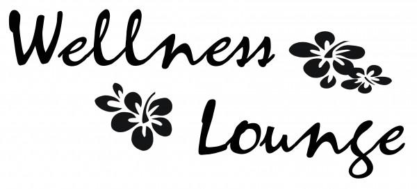 WellnessLounge ChillZone Reliefeinlagen