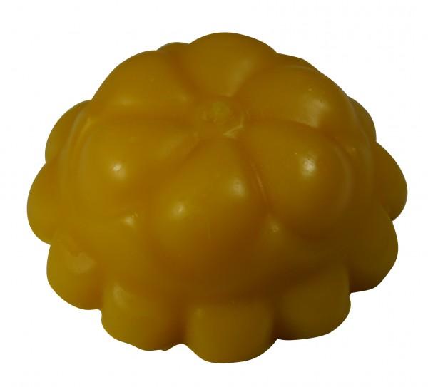 Knetwachs gelb
