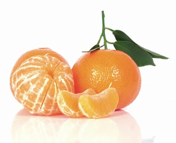 Duft Mandarine