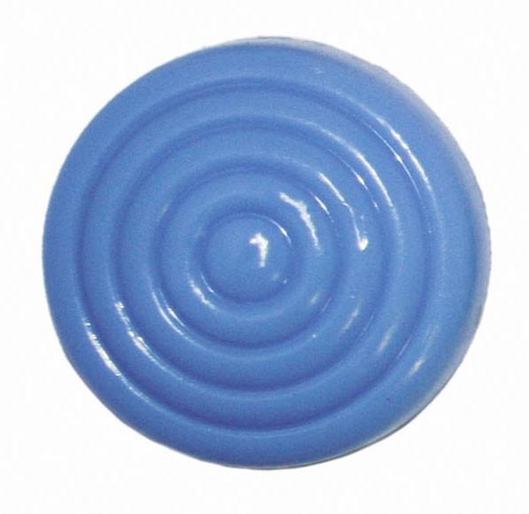 Flüssigfarbe Sapolina opak azurblau