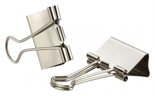 Metall-Clip klein