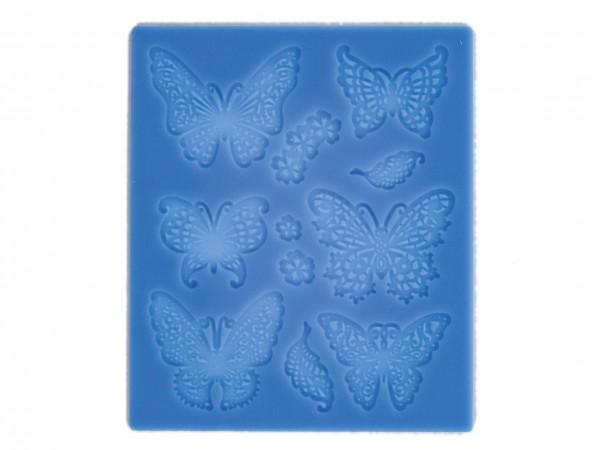 Schmetterling Dekormatte