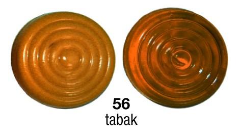 Flüssigfarbe Sapolina tabak