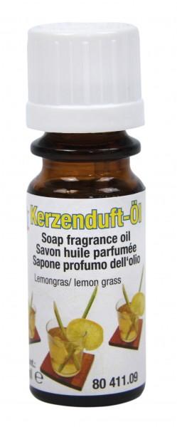 Lemongras Kerzenduft
