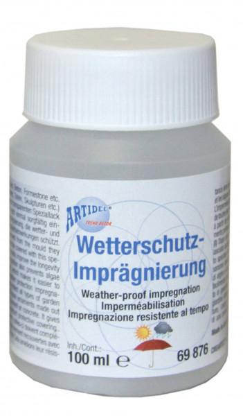 Wetterschutz-Imprägnierung 100 ml