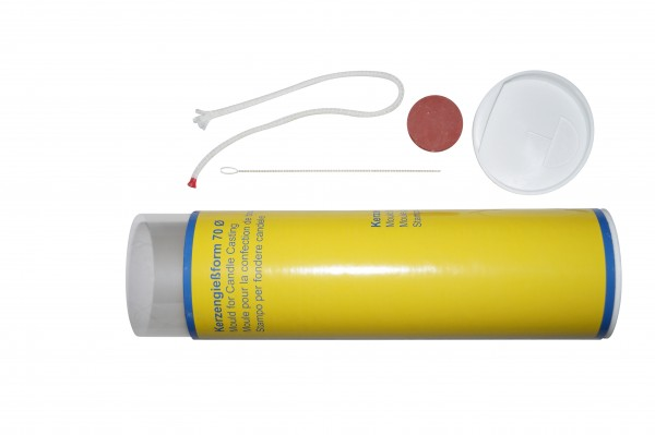 Zylinder 70mm für den Konturenliner