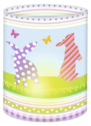 Ostern 1 Mini-Tischlicht