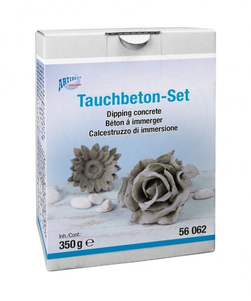 Tauchbeton-Set 850g