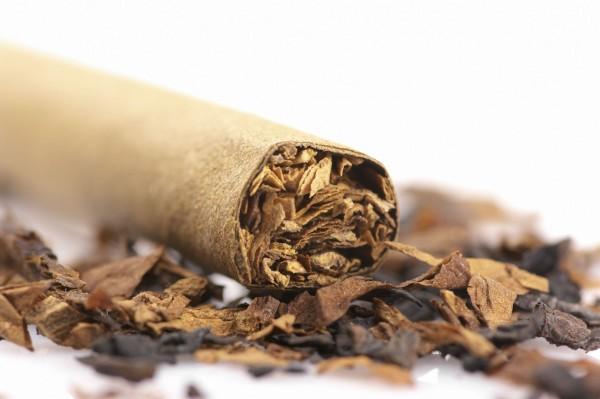 Tabak Seifenduft