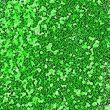 blau-grün Glitter